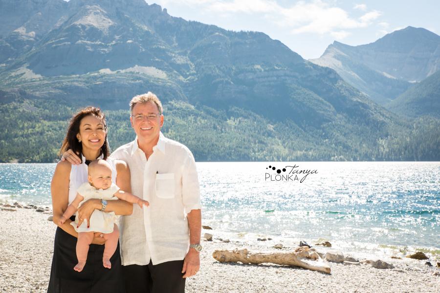 Heidi Waterton Family Photos