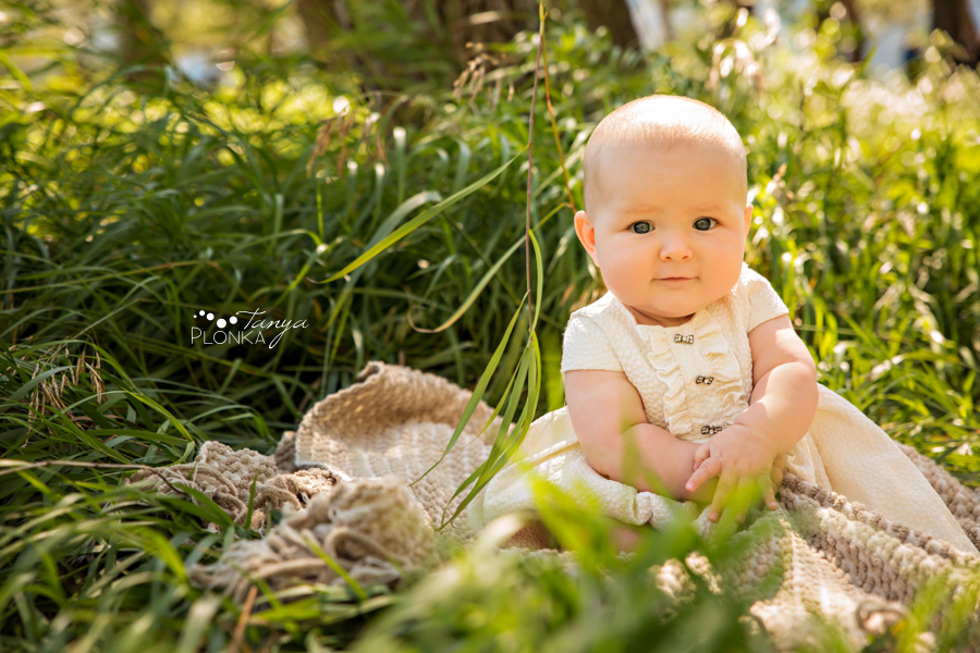 Heidi Waterton Family Photos