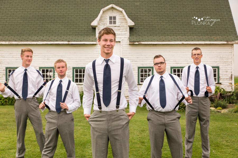Derek & Tara-Lee, rustic Alberta wedding photos with barn
