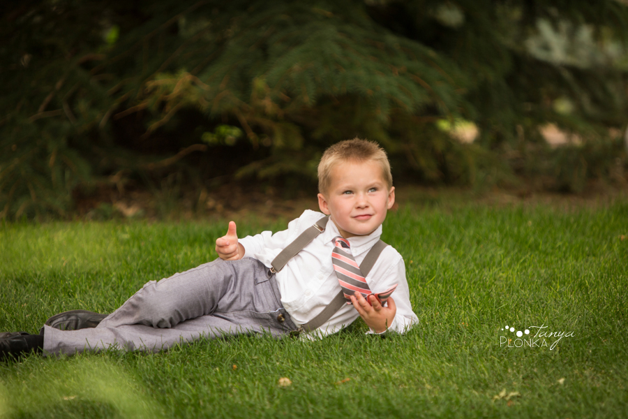 Jeremy & Emily, Picture Butte country wedding photography