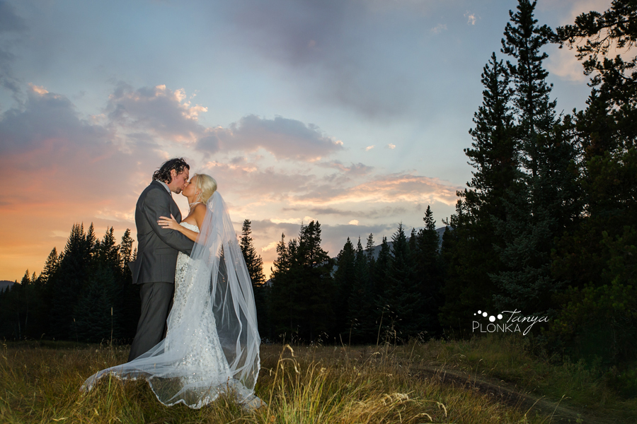 Freddie & Stef, Racehorse Creek outdoor wedding