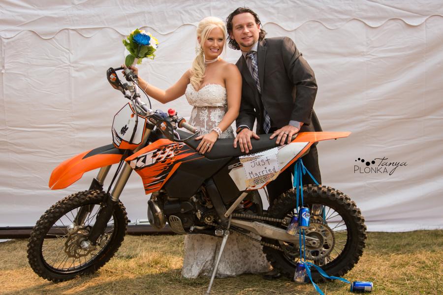 Freddie & Stef, Racehorse Creek forest wedding photos