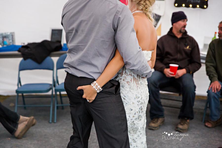 Freddie & Stef, Racehorse Creek outdoor wedding photography