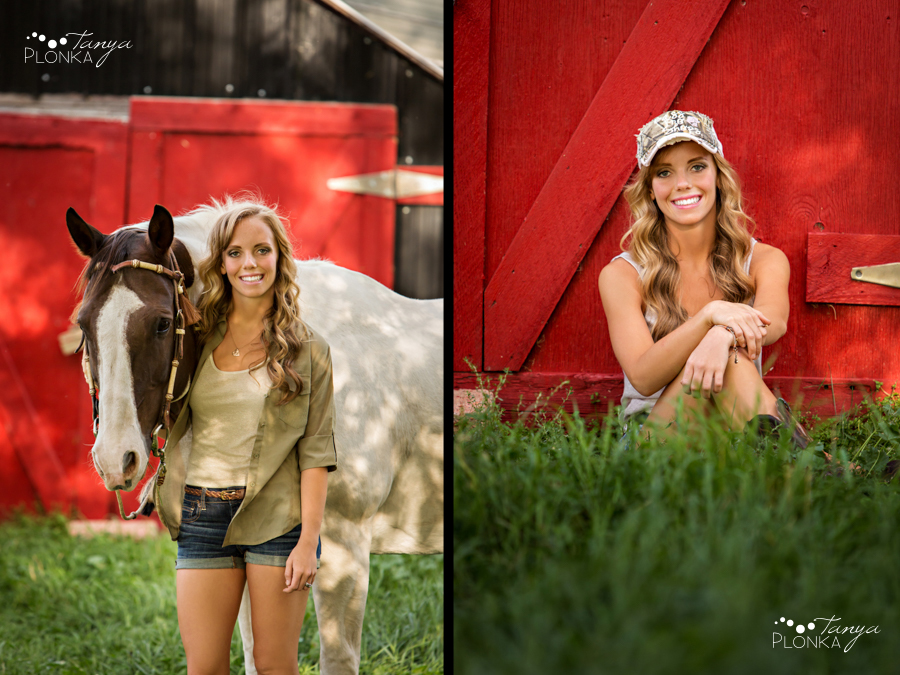 Barnwell country horse portrait photography