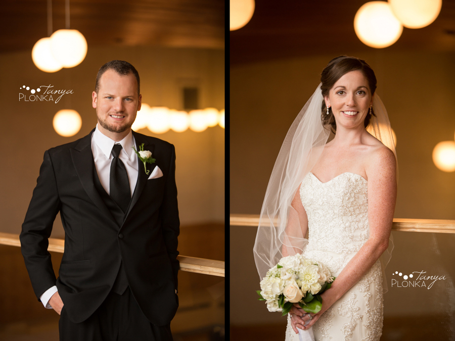Evan & Emily, elegant Calgary wedding photos