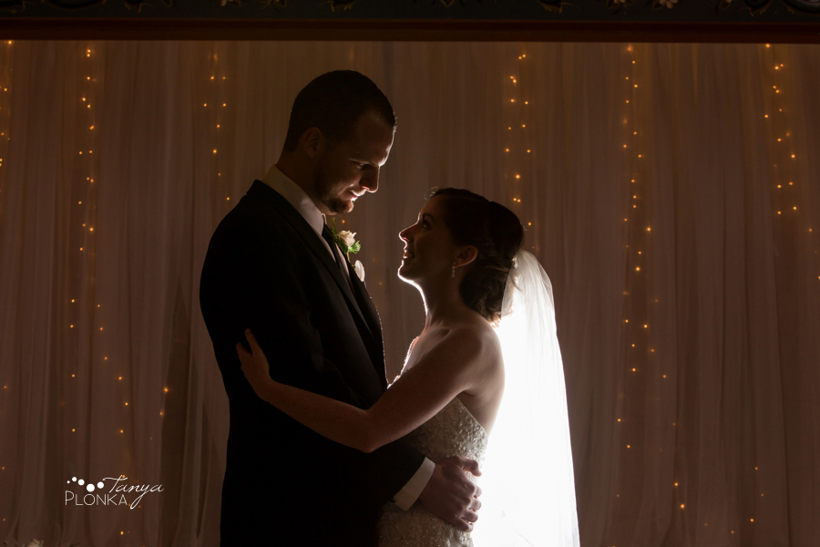 Evan & Emily, elegant Calgary Catholic wedding photography
