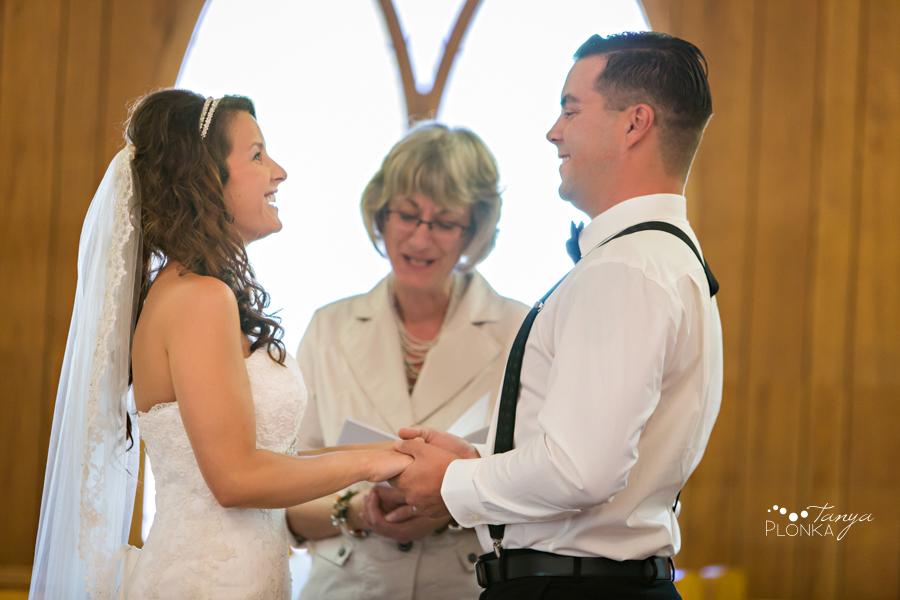 Samantha & Chad, rural Southern Alberta wedding