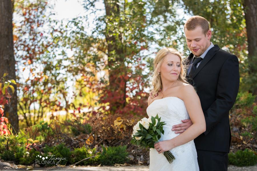 Lasca & Greg, autumn Lethbridge wedding photos