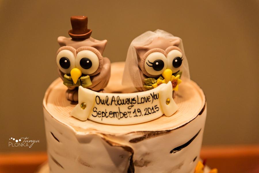 Kevin & Ashley, autumn Waterton Lakes wedding