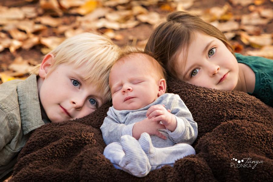 Pavan Park newborn photos