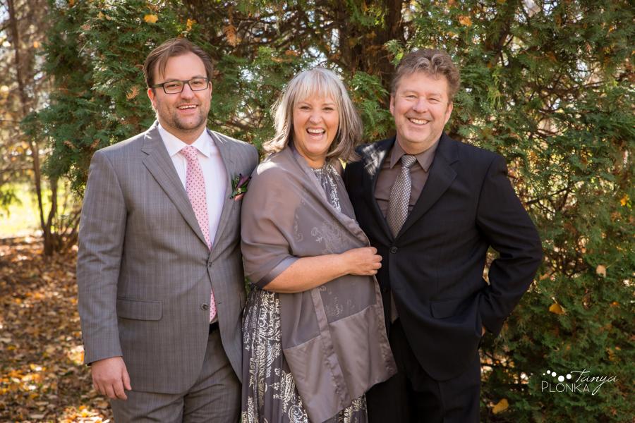 Ashlan & Bryce, Norland autumn wedding photography