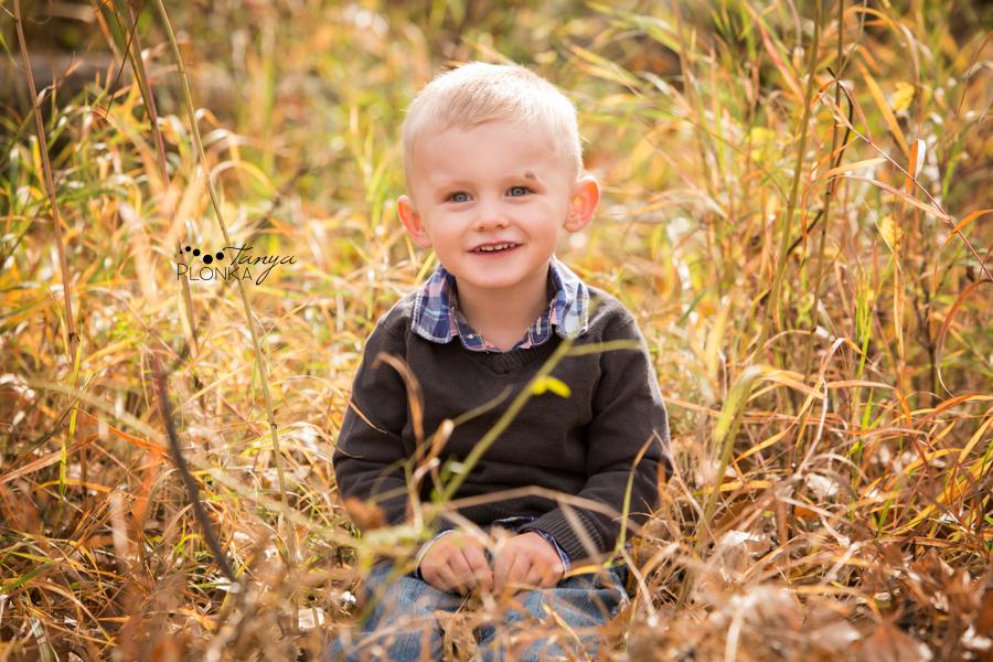 autumn river bottom children's photos