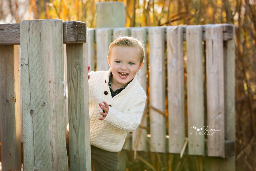 Nicholas Sheran autumn brother and sister photos