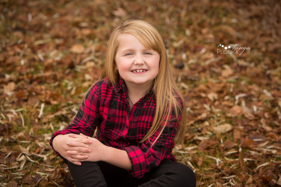 Lethbridge children's sister portraits