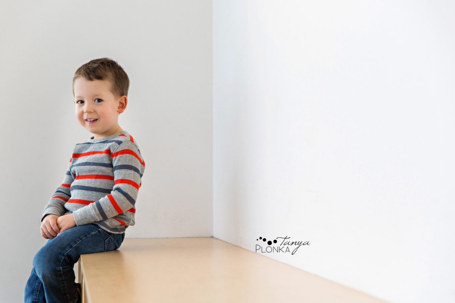 CASA indoor kids portraits