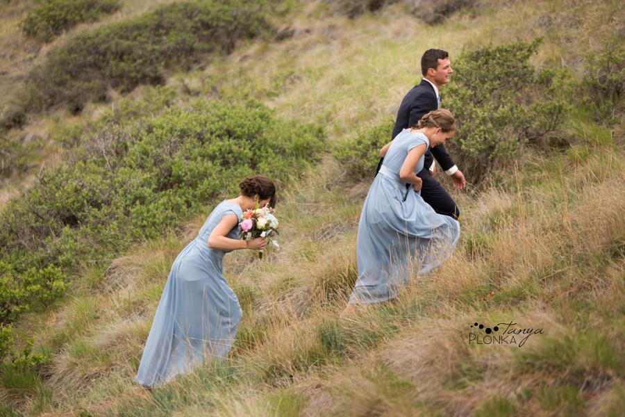 Ben and Sheila, Lethbridge spring wedding photos