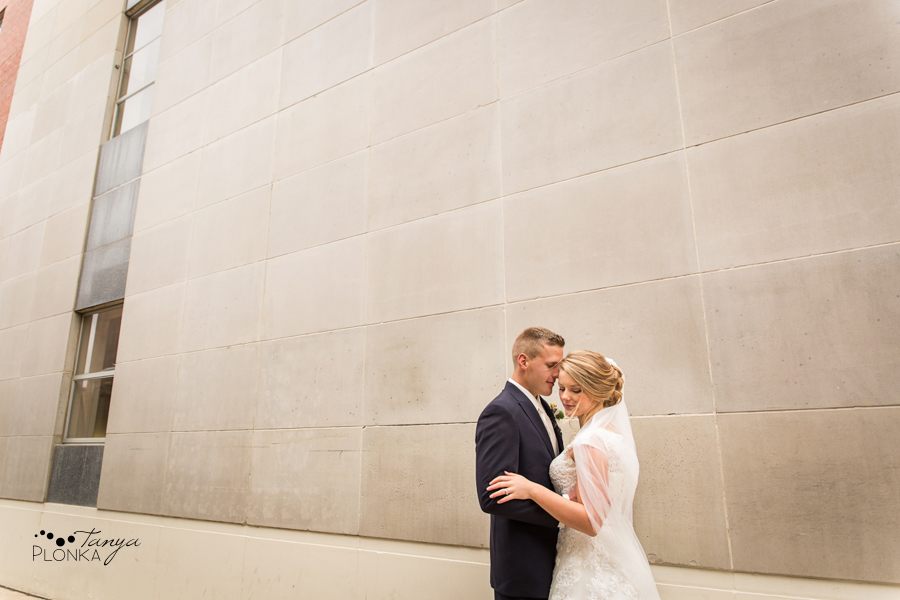 Ben and Sheila, Lethbridge wedding photography