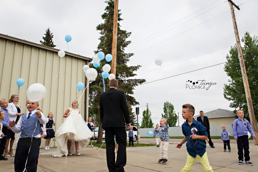 Ben and Sheila, Coalhurst wedding photography