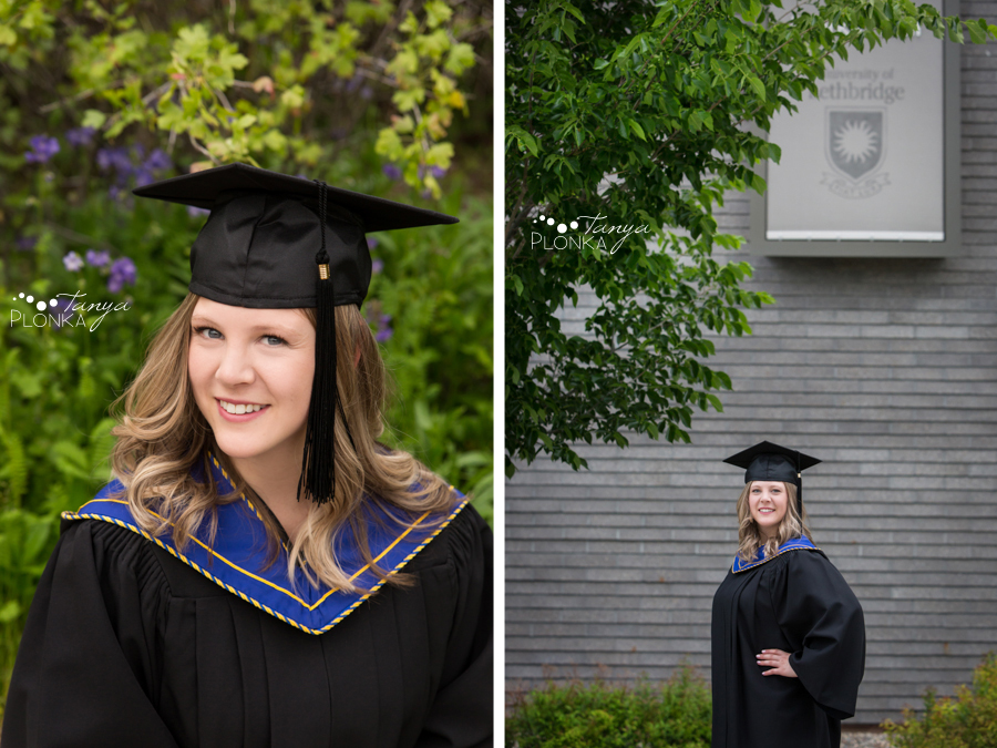 University of Lethbridge convocation photos