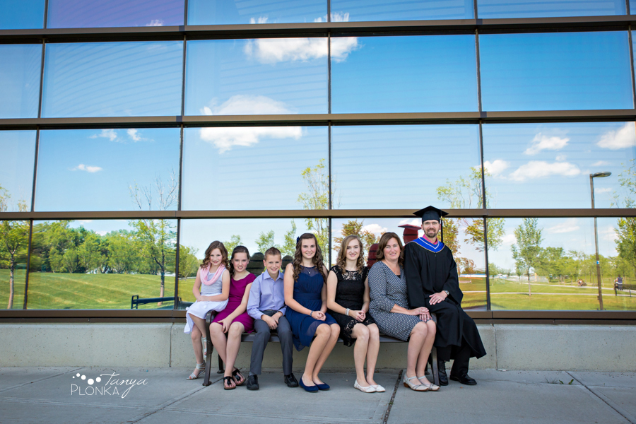 University of Lethbridge convocation photos
