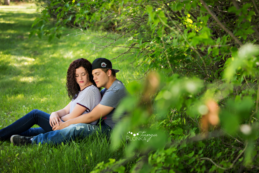 Lethbridge portrait photography