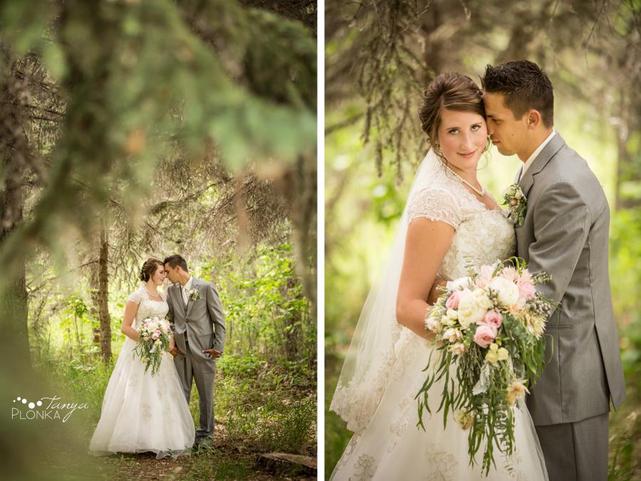 Jelaina & Daniel, Park Lake wedding photos