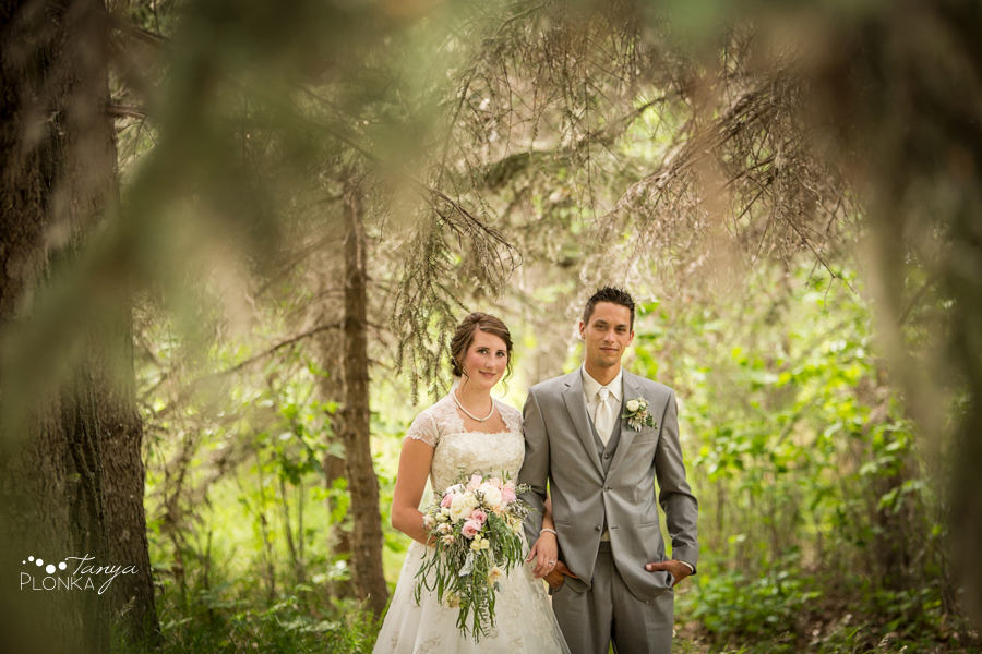 Jelaina & Daniel, Park Lake wedding photos
