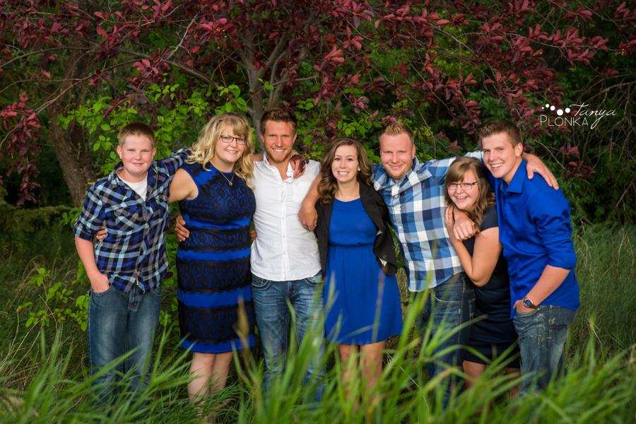 Park Lake family sibling photos