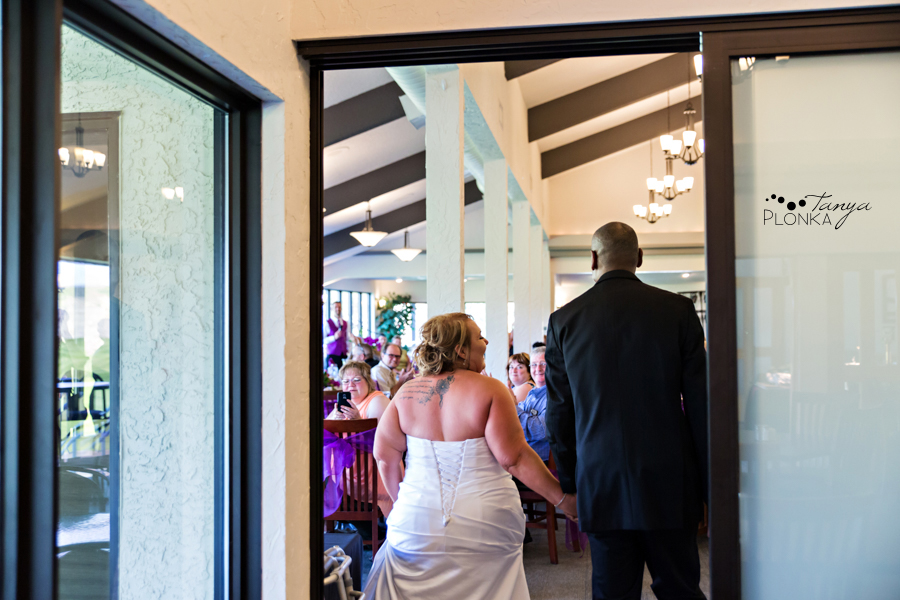 Mark and Shelly, Paradise Canyon summer wedding