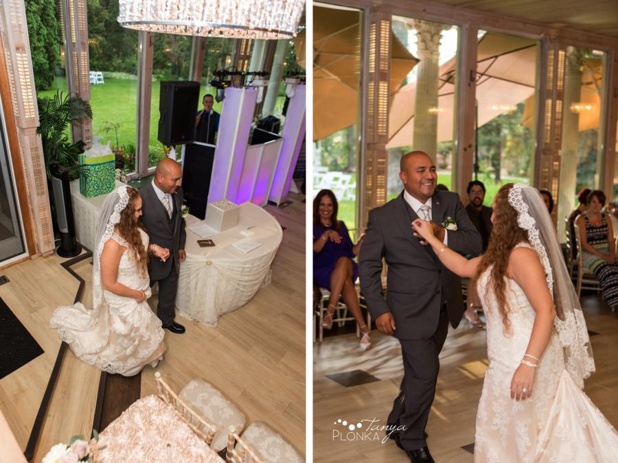 Henry and Shana, Lethbridge Norland ballroom wedding photography