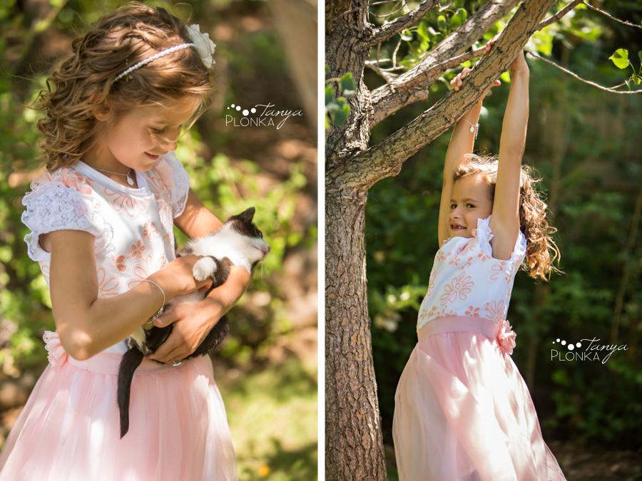 Rylan and Sarah, Southern Alberta outdoor summer wedding photos