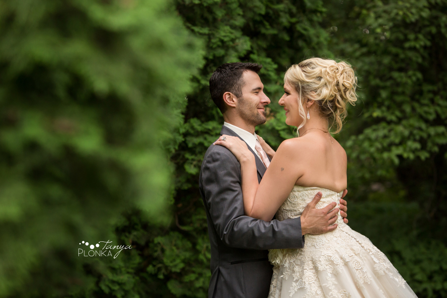 Joshua and Christina, Norland Summer Wedding Photos