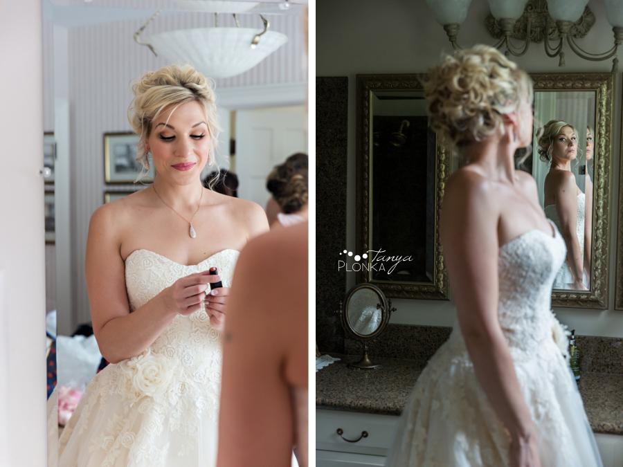 Joshua and Christina, Norland Summer Wedding Photos
