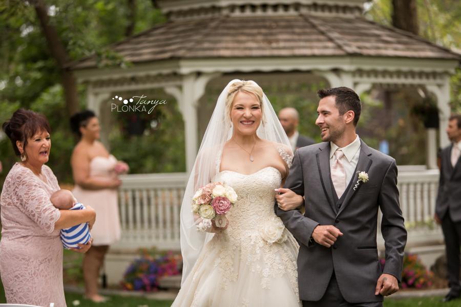 Joshua and Christina, Lethbridge Norland Wedding Photos