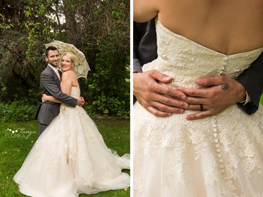 Joshua and Christina, Norland Bed & Breakfast Wedding Photos