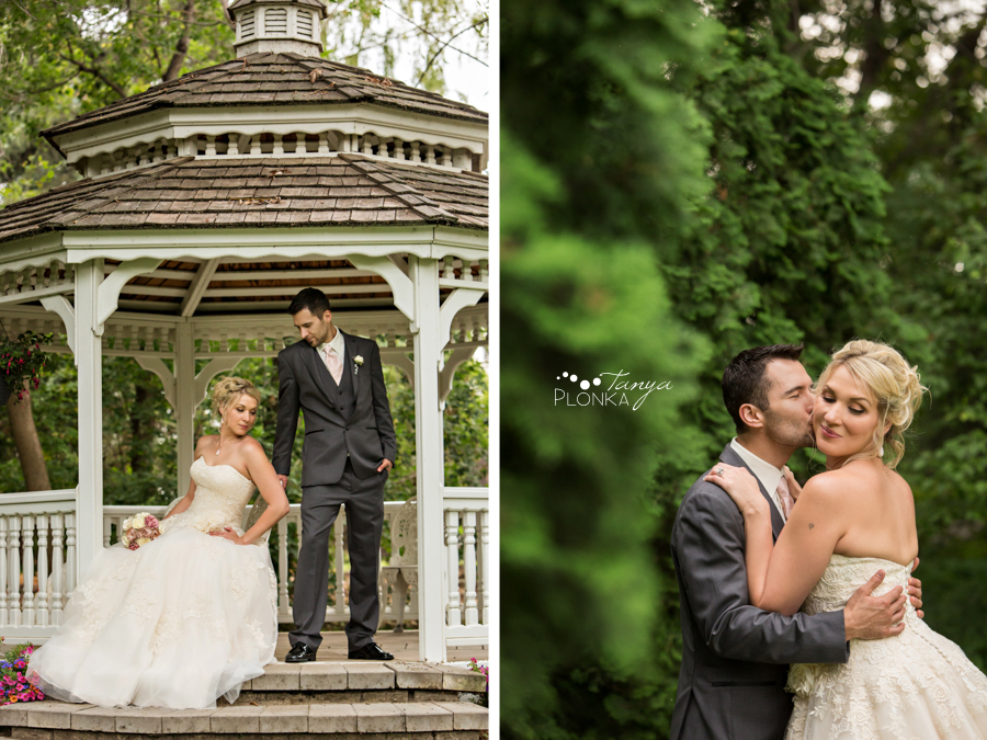 Joshua and Christina, Norland Bed & Breakfast Wedding Photos