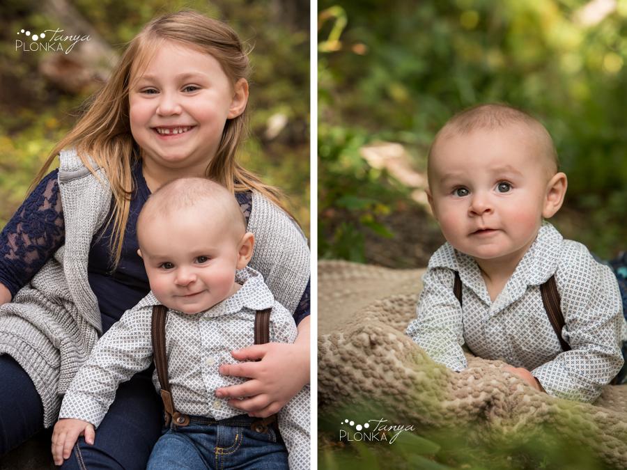 Crowsnest Pass family photos