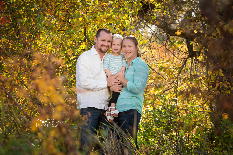 Helen Schuler Nature Reserve family photos