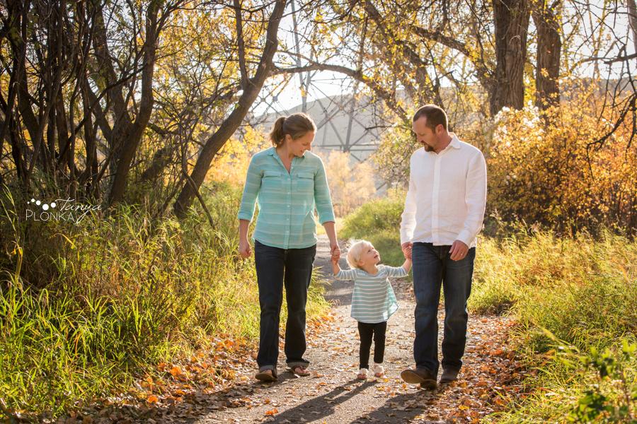 Helen Schuler Nature Reserve family photos