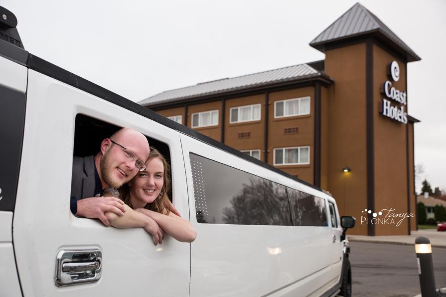 Dan & Deb, Lethbridge Coast Hotel wedding photos