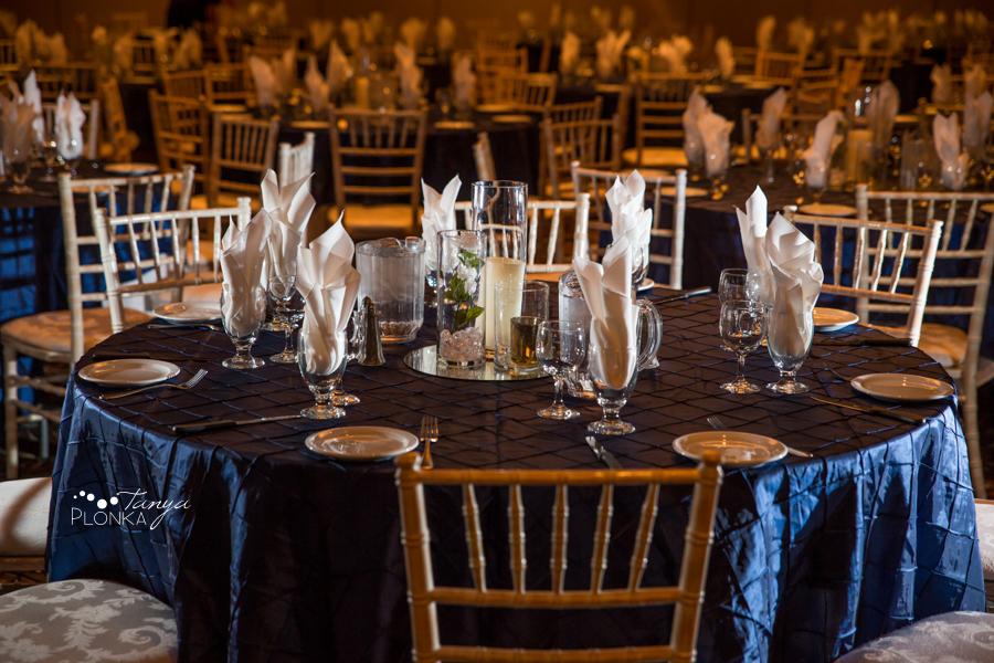 Dan & Deb, Lethbridge Coast Hotel wedding reception