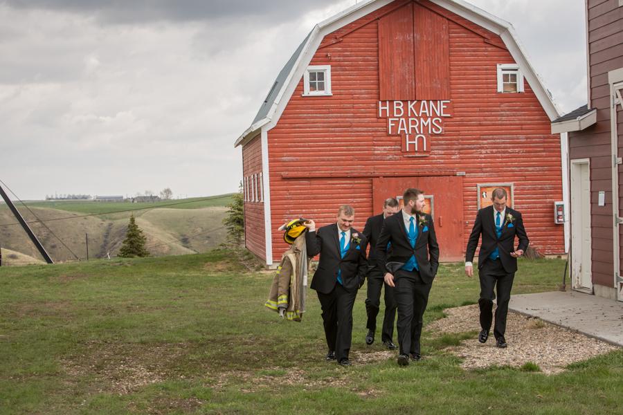 Melinda and Henk, Coyote Flats wedding photos