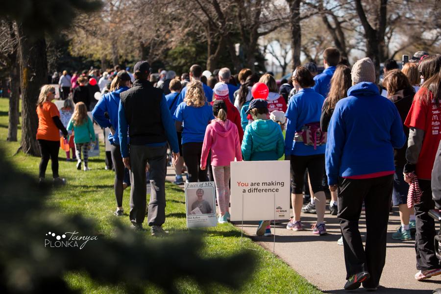 Lethbridge MS Walk 2017