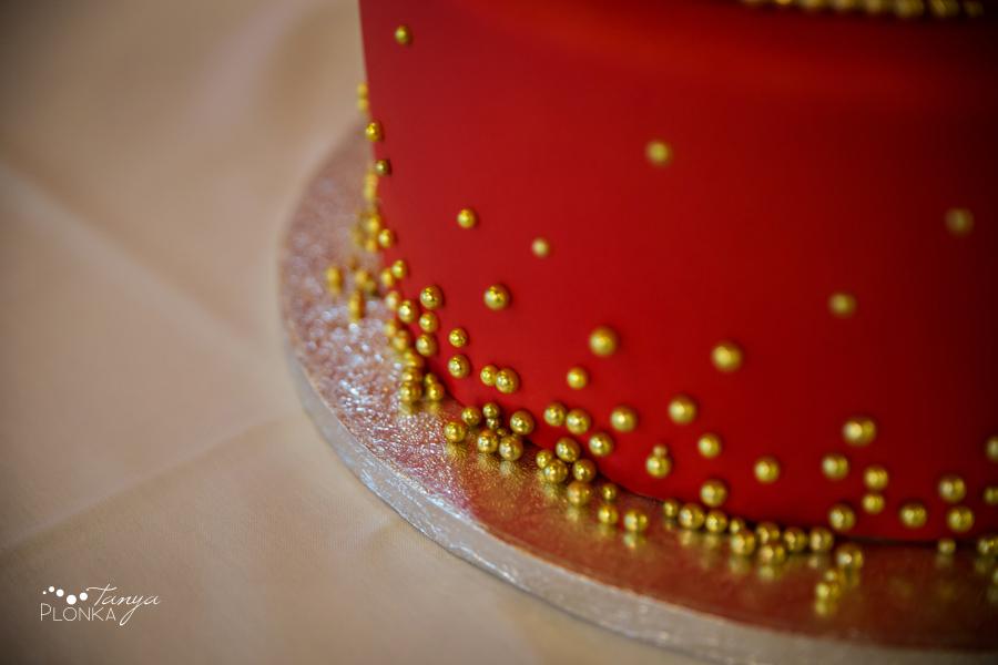 Chinese Cake Calgary