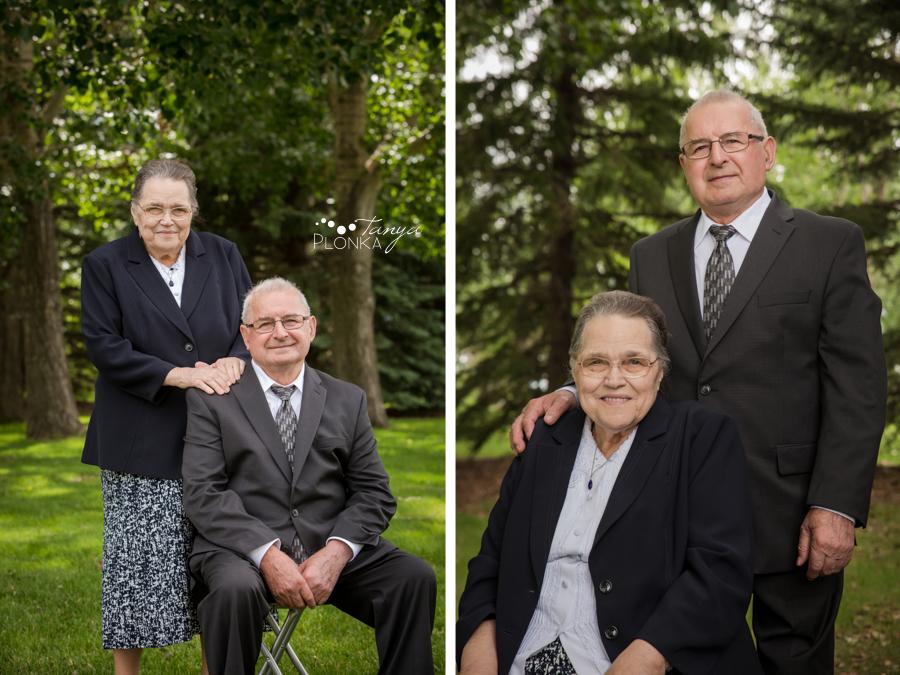 Nicholas Sheran extended family session