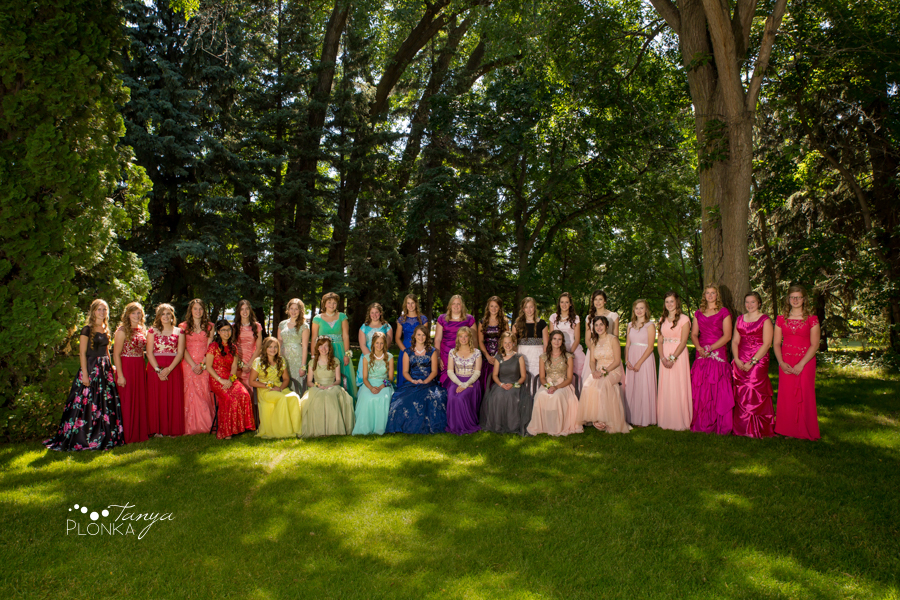 Lethbridge Norland graduation photos