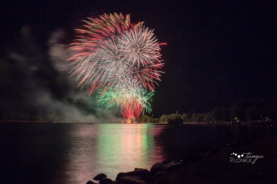 Lethbridge Canada 150 Celebration