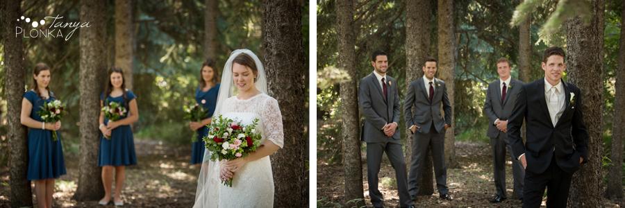 Willene and Joel, Norland Summer Wedding Portraits