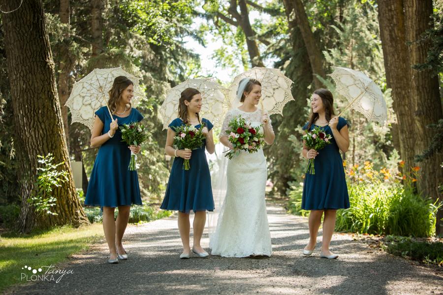 Willene and Joel, Lethbridge Summer Wedding Photos