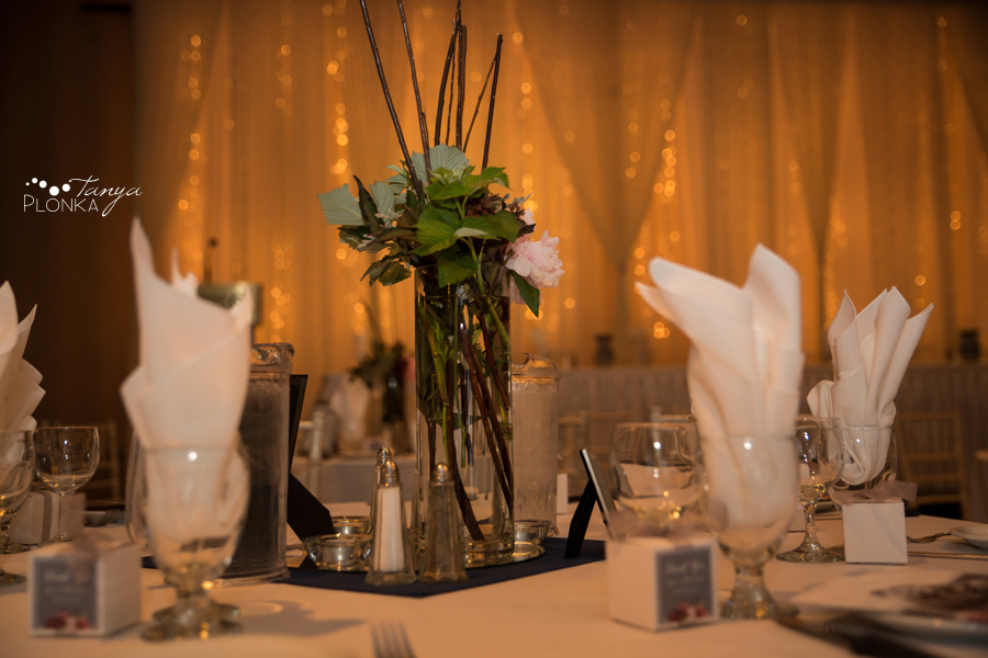 Willene and Joel, Coast Hotel wedding reception photos